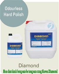 Odourless Hard Polish - DIAMOND